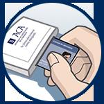 ¿Tienes tu carné colegial con firma electrónica ACA activa para poder acceder?