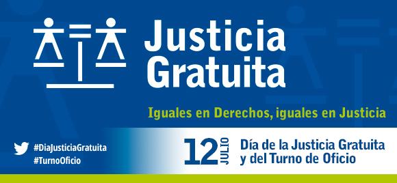 dia de la justicia gratuita y del turno de oficio