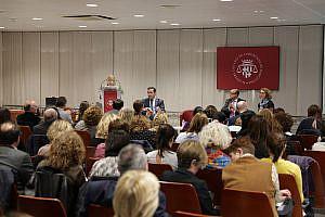 InauguracioCongresMediacioICA BARCELONA
