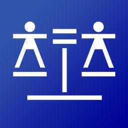 Justicia Gratuita La Constitución reconoce el derecho a una tutela judicial efectiva e igualitaria.