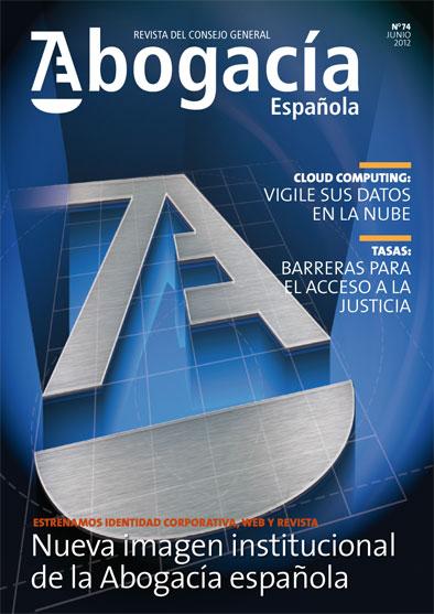 Revista Abogacía Española - Nº 74
