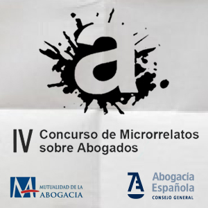 Microrrelatos Abogados