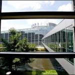 Agenda semanal del Parlamento Europeo