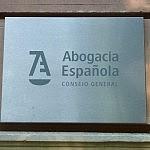 Edificio de la Abogacía Española