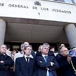 Carnicer protesta tasas Madrid