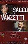 Sacco e Vanzetti, película jurídica