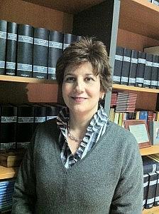 Isabel Torrado, la perseverancia de una abogada de oficio | Abogacía Española