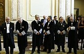 Felipe VI presidirá el 10 de septiembre la Apertura del Año Judicial en el Tribunal Supremo