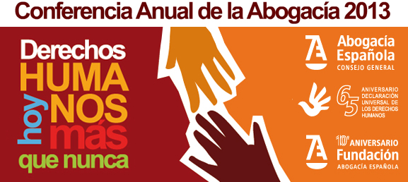 Conferencia Anual 2013