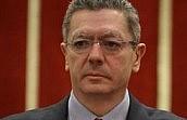 Gallardón dimite como ministro de Justicia y deja la política