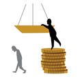 Crea desigualdades
