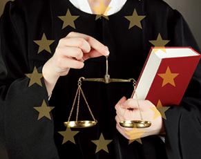 Justicia UE