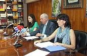 El Colegio de Ciudad Real destinó 15.800 euros para acciones solidarias en 2014