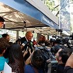 Concentracion 24J contra proyecto ley Justicia Gratuita (17)