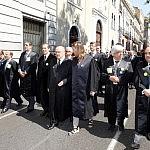 Concentracion 24J contra proyecto ley Justicia Gratuita (6)