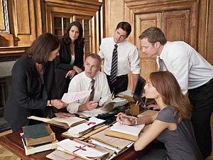 El despacho de abogados abogac a espa ola - Fotos despachos abogados ...