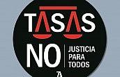 El Congreso pide por unanimidad que se exima de tasas judiciales a ONGs, PYMES y comunidades de propietarios