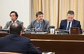 Catalá anuncia la reforma de las tasas y el mantenimiento de los actuales partidos judiciales