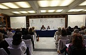 El Colegio de Madrid acoge con éxito la II Cumbre de Mujeres Juristas