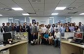 RedAbogacía, entidad que creó el Expediente Electrónico de Justicia Gratuita, celebra el Premio Balanza de Cristal