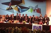 El Consejo de Europa premia a la Abogacía Española por el Expediente Electrónico de Justicia Gratuita