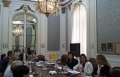 La II Cumbre de Mujeres Juristas se celebrará los días 24 y 25 de octubre en el Colegio de Madrid