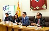 Más de cien abogados asistieron a la Jornada sobre las Cooperativas como Oportunidad de Empleo en Sevilla