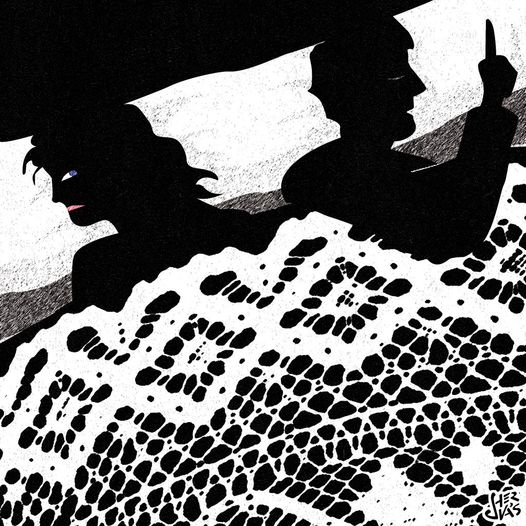 Ilustración: Juan Hervás