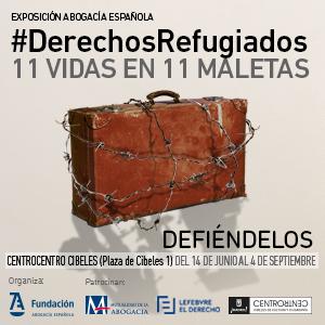 Derechos Refugiados