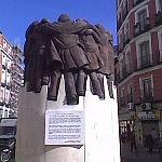 Abogados Atocha Monumento