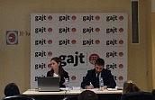 El Colegio de Abogados de Tarragona trata las modificaciones legales respecto a las intervenciones telefónicas