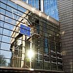 Parlamento Europeo Bruselas (1)