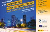 ICEX y Abogacía Española impulsan la presencia de despachos de abogados en Texas
