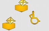El BOE publica la reforma de la Ley Electoral, que extiende el derecho a voto a las personas con discapacidad