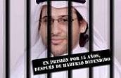 La UIA se moviliza para liberar al abogado saudí Waleed Abu al-Kahir