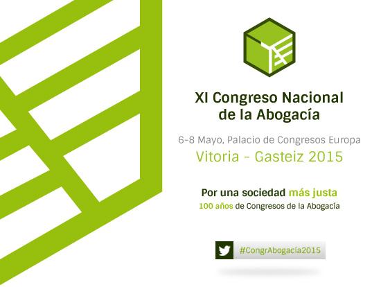 XI Congreso Nacional de la Abogacía
