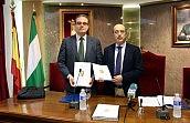 El Colegio de Abogados de Jaén aumenta su actividad en 2014 a pesar de reducir el presupuesto
