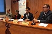 El Colegio de Sabadell inaugura un nuevo Servicio de Intermediación en Deudas de la Vivienda en Montcada i Reixac