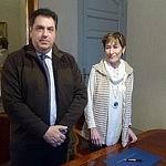 Javier Caballero, Jose R. Goni y Victoria Ortega (10) bis