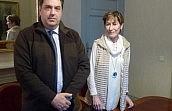 La Abogacía y la Hacienda de Navarra firman un convenio que agilizará la petición de Justicia Gratuita