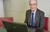 """Antonio Garrigues: """"El Congreso de Vitoria va a ser fascinante para los abogados"""""""