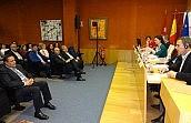 """La abogacía internacional reclama en los """"VII Encuentro en Madrid"""" el respeto a la tutela judicial efectiva y los derechos de los ciudadanos"""
