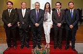 El Congreso de Abogados Jóvenes de Andalucía, epicentro del debate sobre el futuro de la profesión