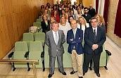 92 letrados conforman el Registro de Mediadores del Colegio de Abogados de Jaén