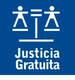 Toda la información sobre cómo solicitar Justicia Gratuita