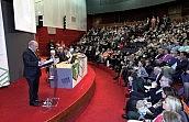 El Congreso Nacional de la Abogacía se clausura con la lectura de la Declaración de Vitoria