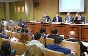 Ciberseguridad, SIGA, ACA y Lexnet, temas principales de la reunión tecnológica de RedAbogacía
