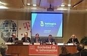 El Consejo General de la Abogacía, premio a la 'Administración Judicial Electrónica' de Socinfo