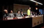 Las X Jornadas de Comisiones de Relaciones con la Administración de Justicia analizan la situación judicial