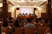 Cerca de 200 personas participan en los cursos universitarios Rafael Altamira en los que colabora el ICALI